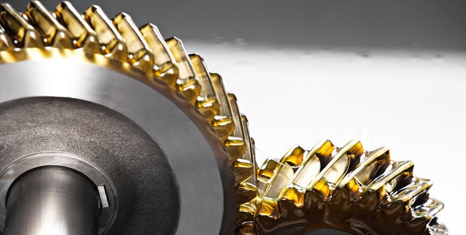 Bearing lubrication selection and maintenance