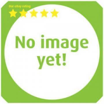 5209W Double Row Angular Contact Ball Bearings 45x85x1mm
