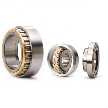 5220W Double Row Angular Contact Ball Bearings 100x180x2mm