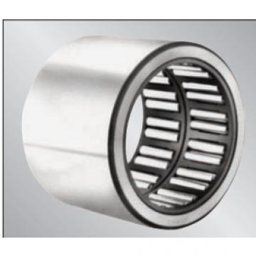 5208W Double Row Angular Contact Ball Bearings 40x80x1mm