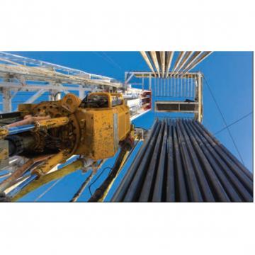23124C Axle Bearing For Railway Rolling 120x200x62mm