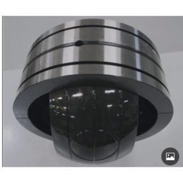 5210W Double Row Angular Contact Ball Bearings 50x90x1mm