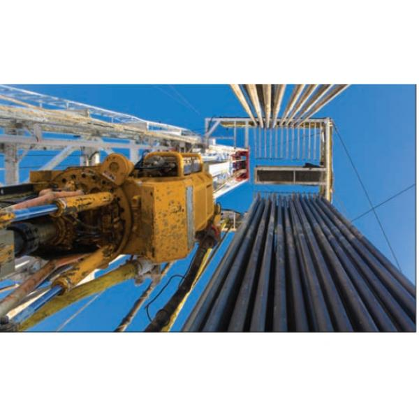 TIMKEN Bearing TRTB76561VF Bearings For Oil Production & Drilling(Mud Pump Bearing) #1 image